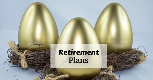 retirement plans singapore