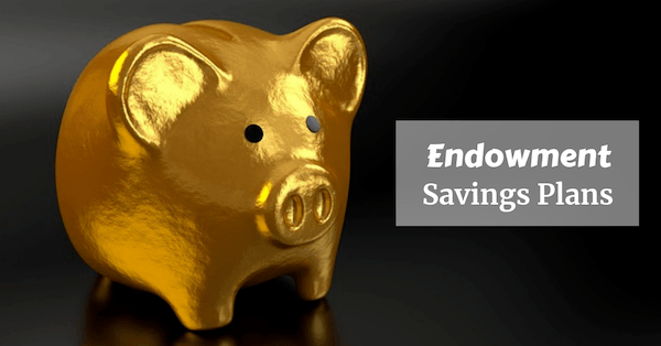 endowment savings plan singapore