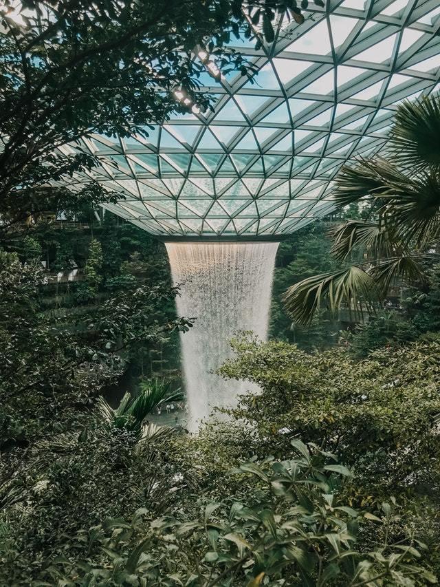 jewel singapore