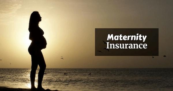 pregnancy insurance singapore