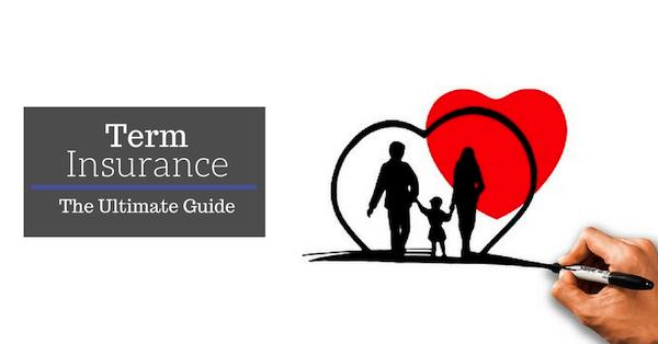 term insurance singapore