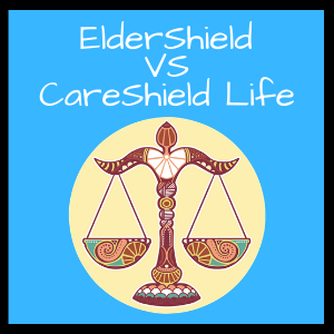 ElderShield vs CareShield Life