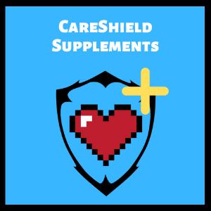 careshield life supplements