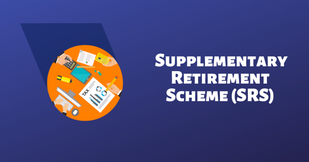 what is supplementary retirement scheme