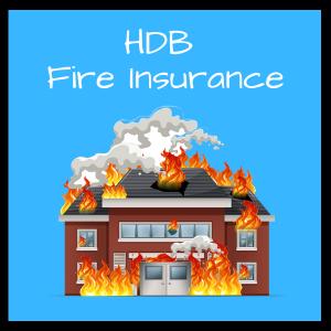 hdb fire insurance