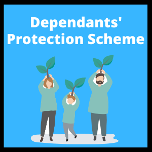dependants protection scheme