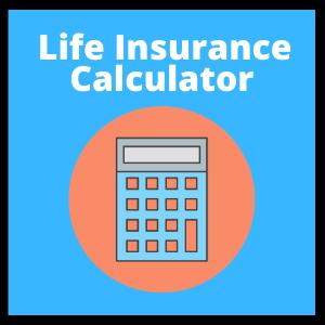 life insurance coverage calculator