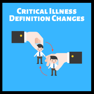 lia critical illness definition changes