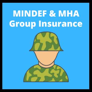 mindef mha group insurance