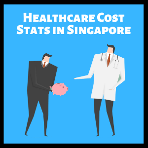 cost of healthcare statistics singapore