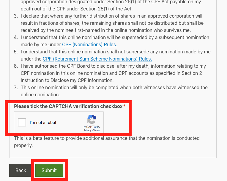 how to make cpf nomination 10
