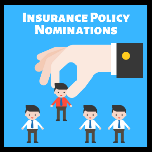 insurance policy nomination singapore