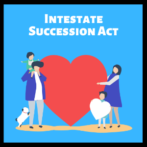 intestate succession act singapore