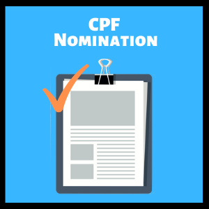 cpf nomination singapore