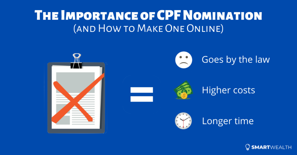 importance of cpf nomination