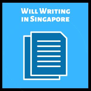 will writing singapore