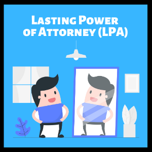 lasting power of attorney lpa singapore
