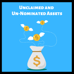 unclaimed unnominated assets statistics singapore
