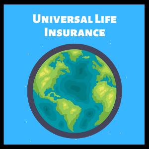 universal life insurance singapore