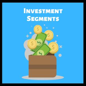 investment segments singapore