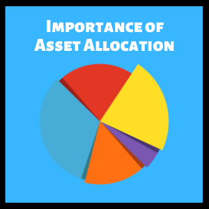importance of asset allocation