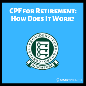 cpf for retirement singapore