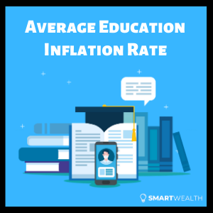 average annual education inflation rate singapore