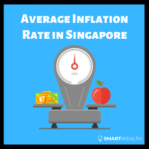 average inflation rate in singapore