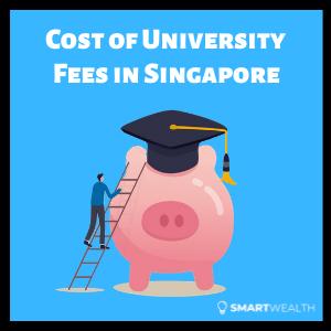 average cost of university tuition fees in singapore
