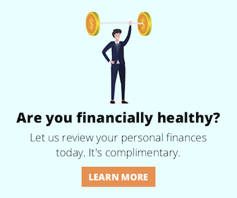 are you financially healthy?