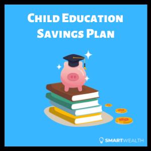 child education savings plan singapore