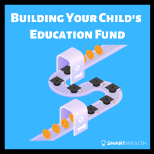 how to save for your child's university education fund singapore