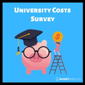 university costs survey singapore