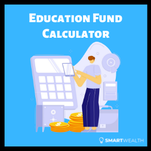 university education fund calculator singapore