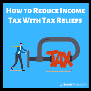 how to reduce tax with tax reliefs singapore