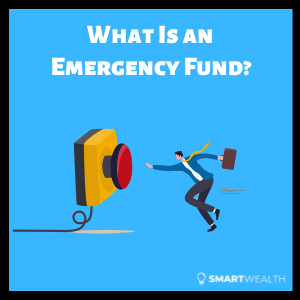 what is an emergency fund singapore