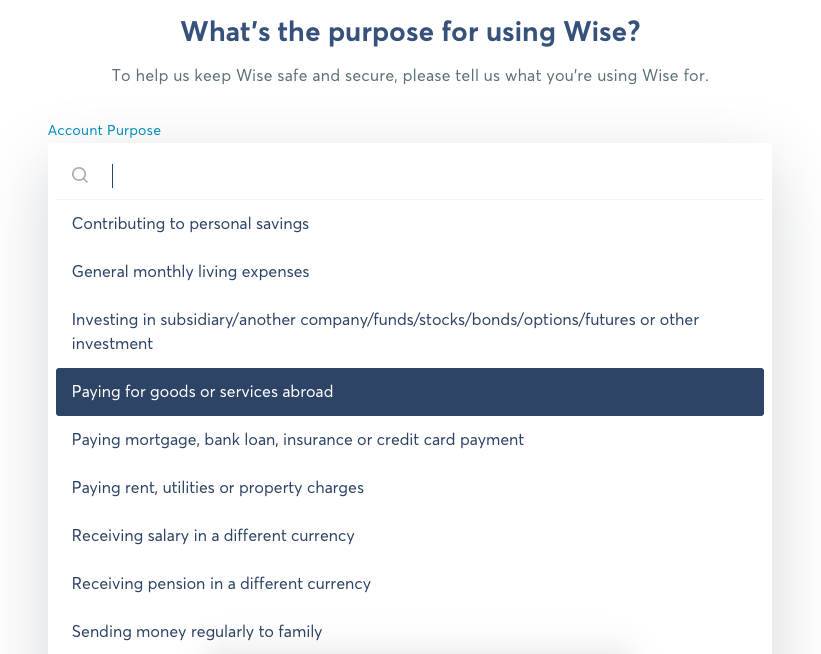 How to Send Money Using TransferWise 11