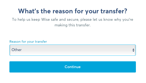 How to Send Money Using TransferWise 12