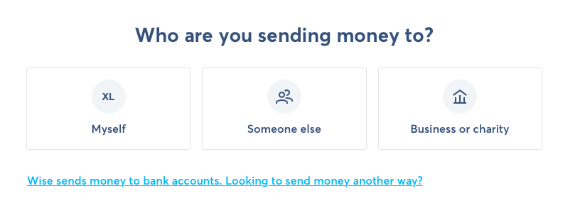 How to Send Money Using TransferWise 2