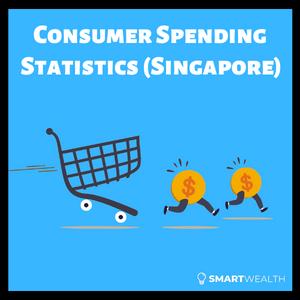 consumer spending statistics singapore