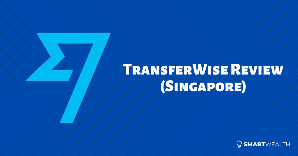 transferwise singapore review